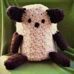 Stuffed Animal Blanket