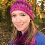 Free Pattern: Unforgettable Hat from Designing Crochet by Amanda Saladin