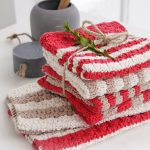 Free Knitting Pattern - Great last-minute gift!