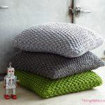 Free Knitting Pattern - Great gift idea!