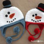 second-snowman-hat