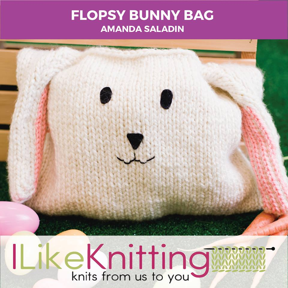 I Like Knitting April 2017