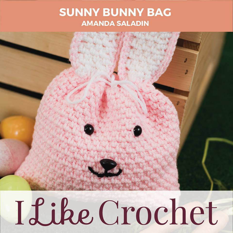 I Like Crochet April 2017