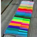 Free Crochet Hook Case Pattern