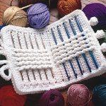Free Crochet Organizer Pattern