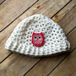 Free Crochet Pattern!