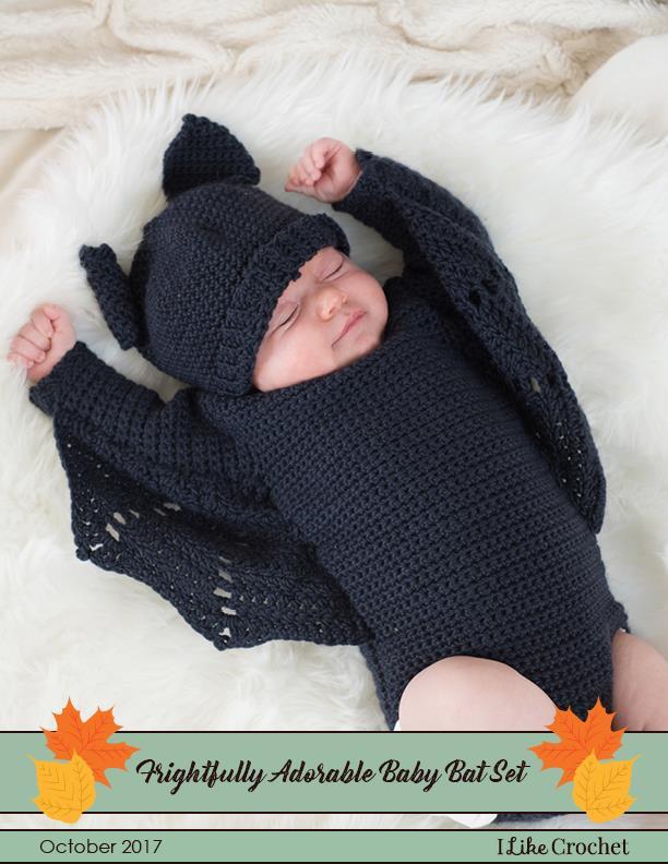 Baby Bat Set