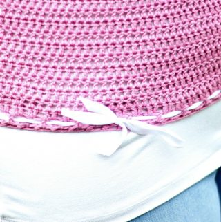 Ribbon Tee Bow Detail