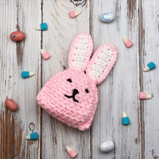 Mini Bunny Gift Bag