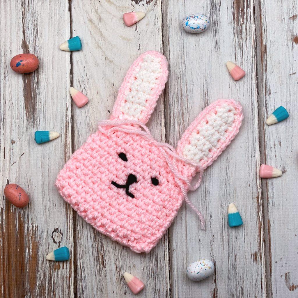 Mini Bunny Gift Bag