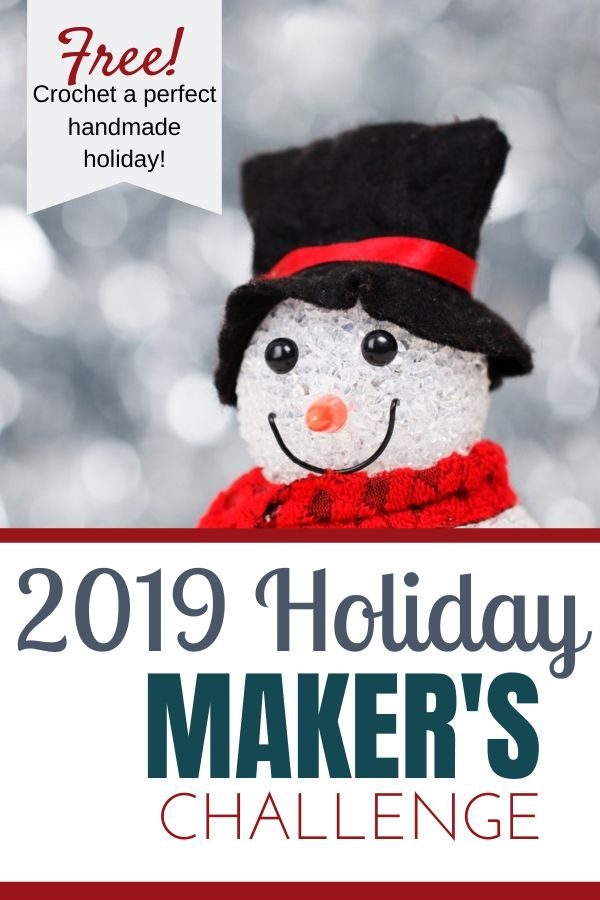 Ready to get a game plan for this year's holiday gift-giving??  The Holiday Maker's Challenge includes a free gift guide with checklist and a challenge calendar - plus over the month of November there will be 8 FREE pdf's released to those who are part of the challenge!  Join today for your freebies!
