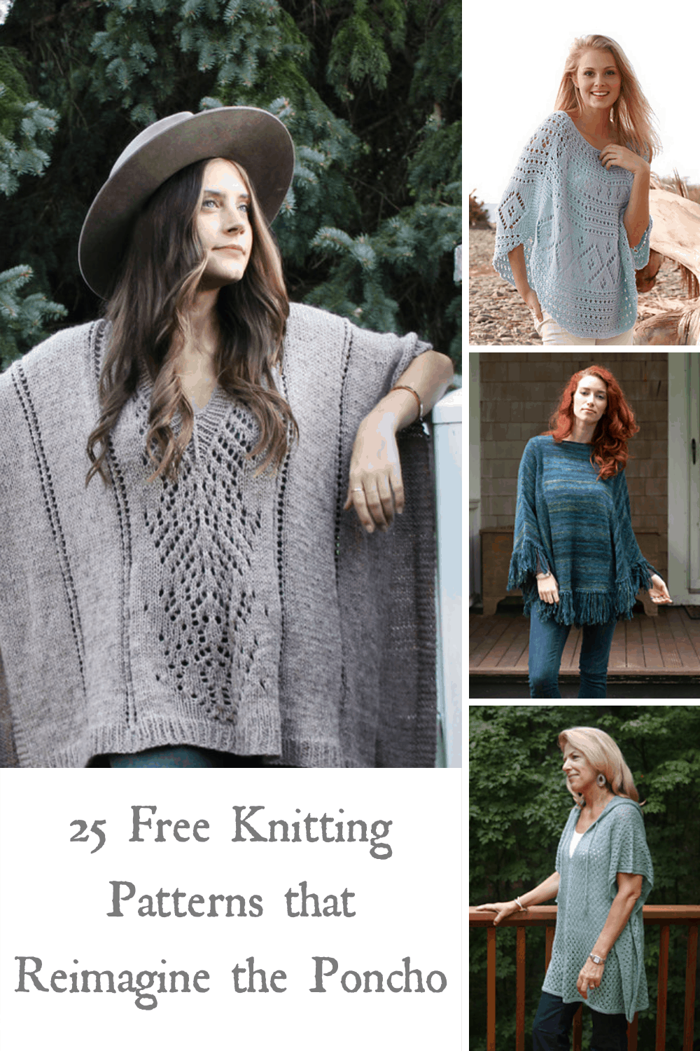 Summer poncho for women summer layers hand knit cotton summer poncho bohemian clothing knit women poncho