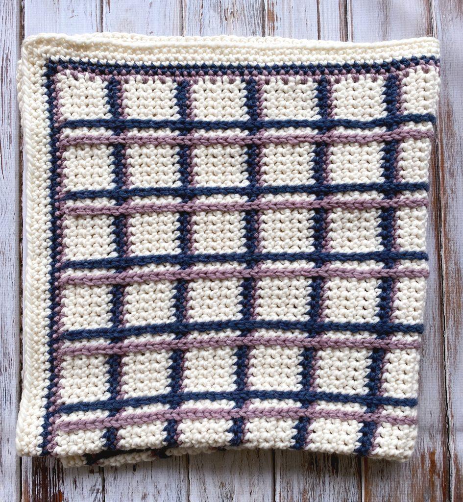 Tartan Plaid Blanket